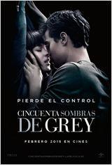 cartel 50 sombras Grey